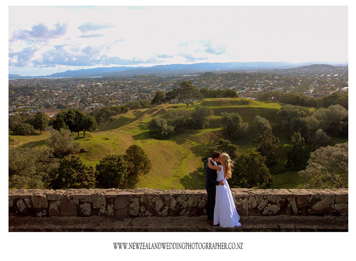 NZ wedding photographer auckland