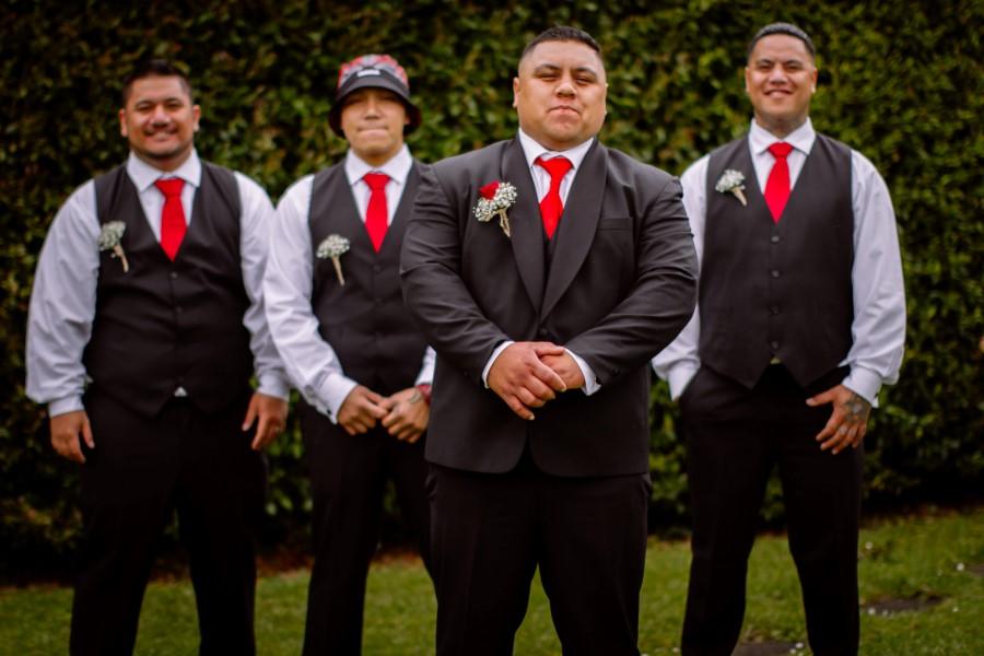 Auckland wedding photographer NZ