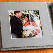Auckland wedding photographer case.