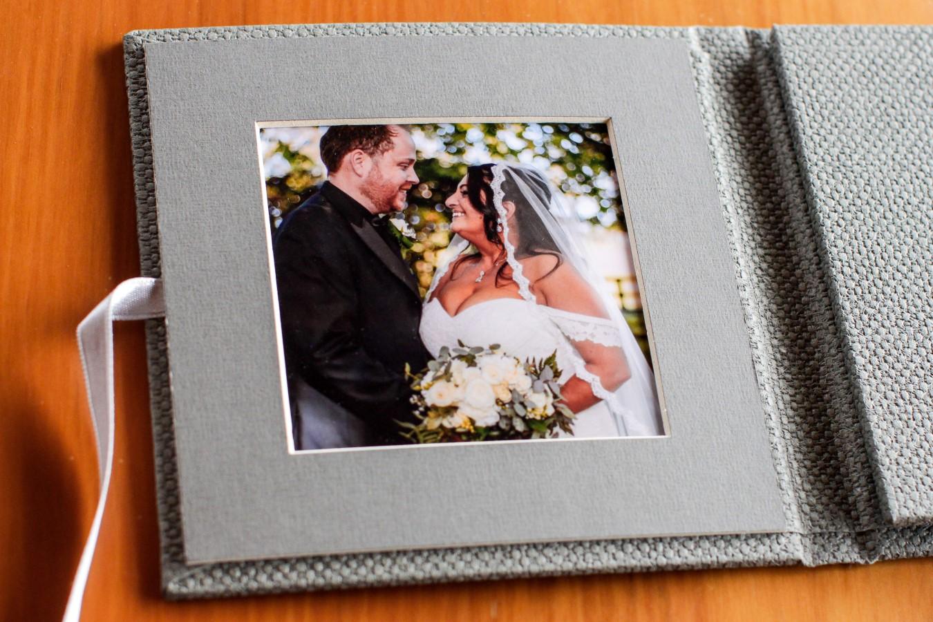 Auckland wedding photographer case.