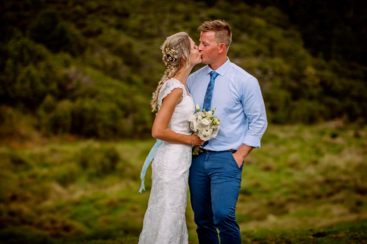 Wellsford wedding