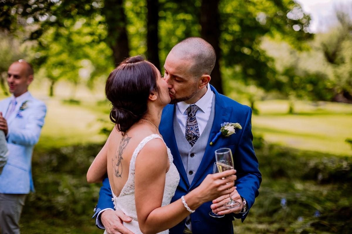 Queenstown Wedding