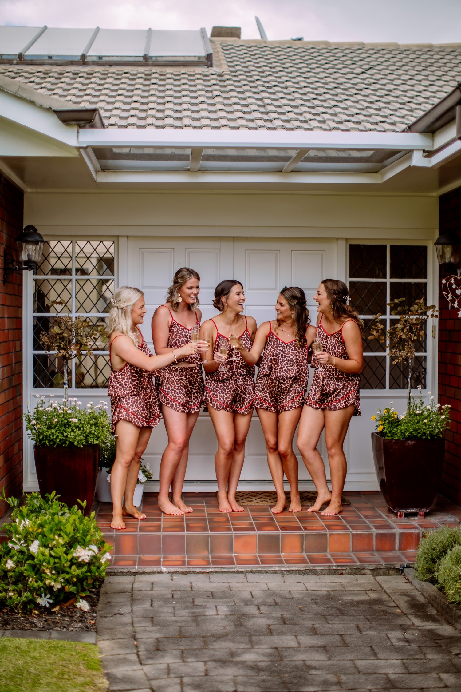 Auckland Wedding Photogarpher