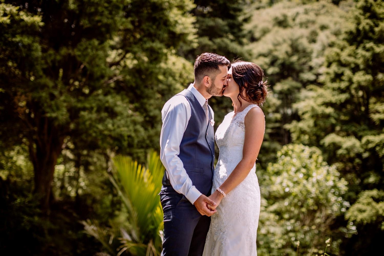 Waiwera Auckland Wedding NZ