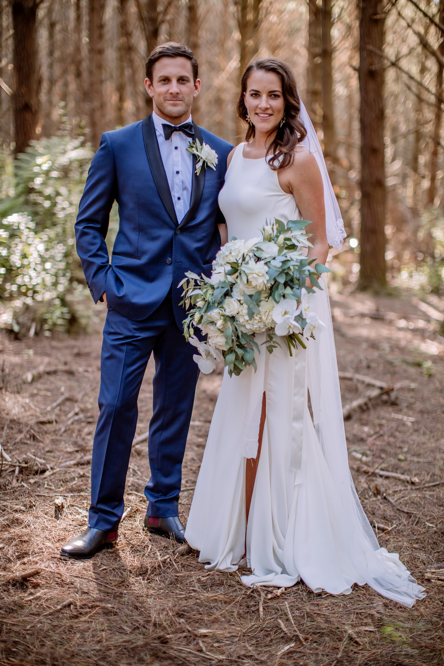 Riverhead Wedding Auckland NZ
