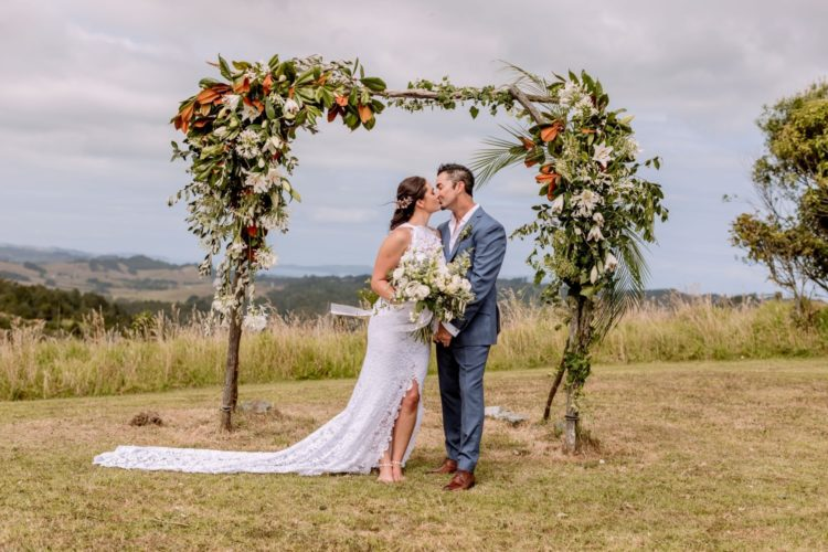 kourawhero estate wedding photographer auckland